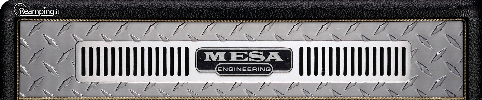 Mesa Single Rectifier 50 EL84