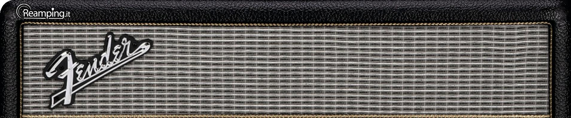 Fender SuperReverb '73